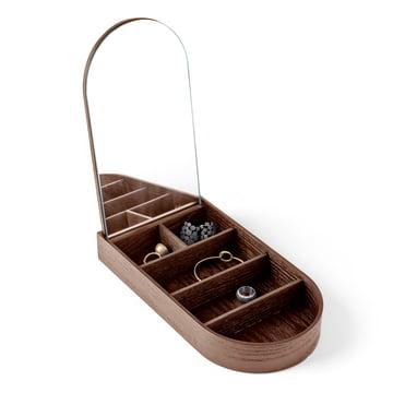 Menu - Jewellery Box, dark ash