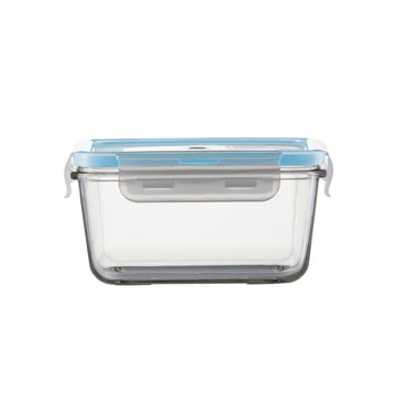 Jenaer Glas - Cucina glass casserole with lid, 1200 ml