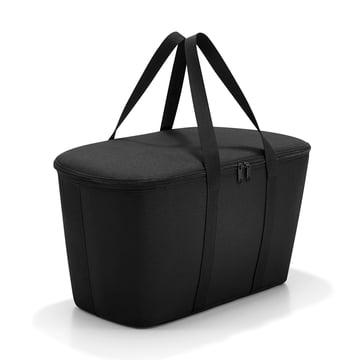 Der reisenthel - coolerbag in schwarz