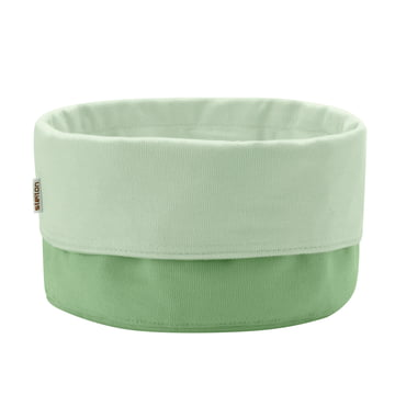 Stelton - Bread Bag large, palegreen / green
