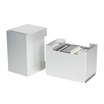 Auerberg - Book Box, duo next to each other