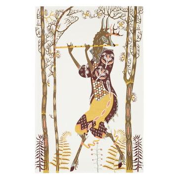 Iittala -Tanssi Tea Towel