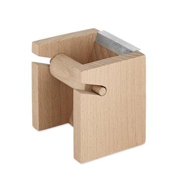 Hay - Tape Block Cellotape Holder (for 3 rolls)