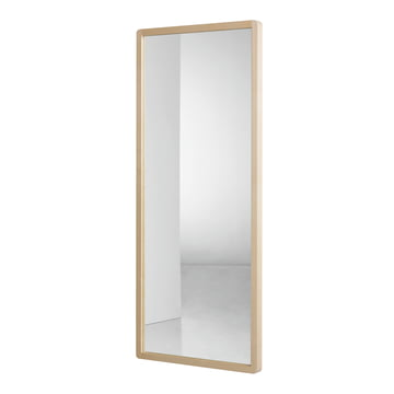 Artek - Mirror 192A, natural birch / transparent varnish
