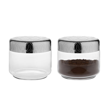 Alessi - Dressed Storage Jar, 50 cl