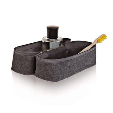 Nomess - Toiletry Bag Grey
