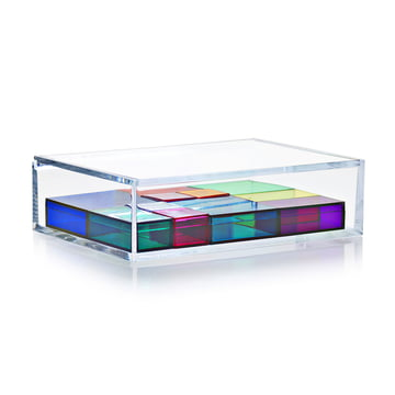 Nomess - Jewellery Box, multi
