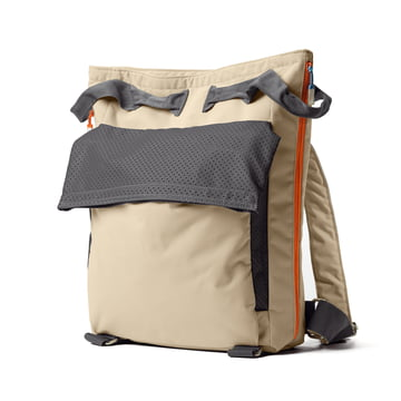 Tane Kopu Beach Bag 42 l by Terra Nation in sand