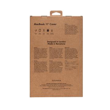 Zuzunaga - MacBook Case 11'', package