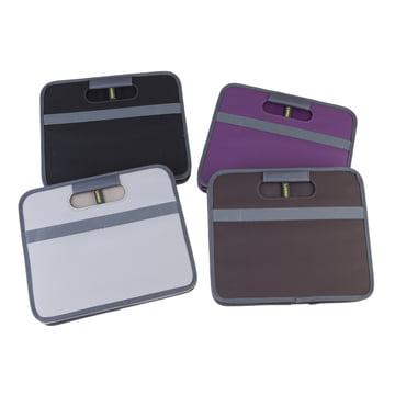 meori - Classic Folding Box, basic colours plain