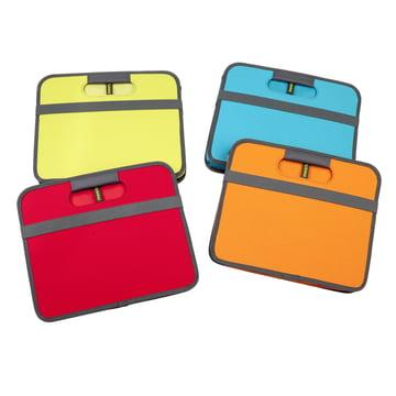 meori - Classic Folding Box, spring colours