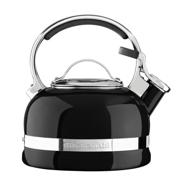 KitchenAid - Kettle 1.9l in onyx black