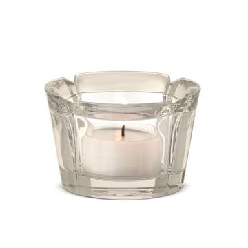 Rosendahl - Grand Cru tealight holder, silk grey