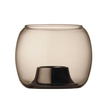 Iittala - Kaasa tea light holder 141 x 115 mm, sand