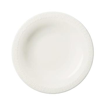 Iittala - Sarjaton Plate Ø 22 cm, Letti white