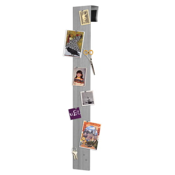 Photo - magnetic strip for the door