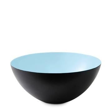 Normann Copenhagen - Krenit Bowl, light blue, 7.1 x Ø 16 cm