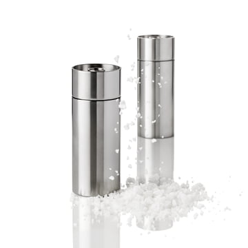 Salt and Pepper Mills by Stelton