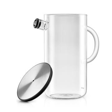 Glass Carafe 1.4 l by Eva Solo