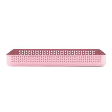 Nic Nac Organiser 34 x 23 cm by Normann Copenhagen in pink