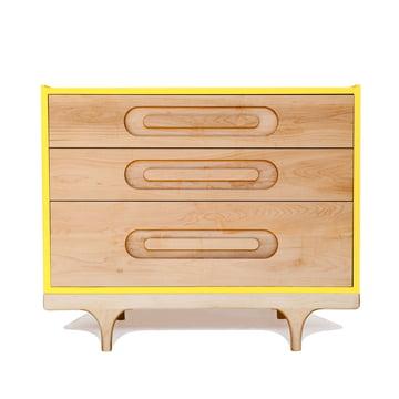 caravan dresser by kalon in the shop. Black Bedroom Furniture Sets. Home Design Ideas