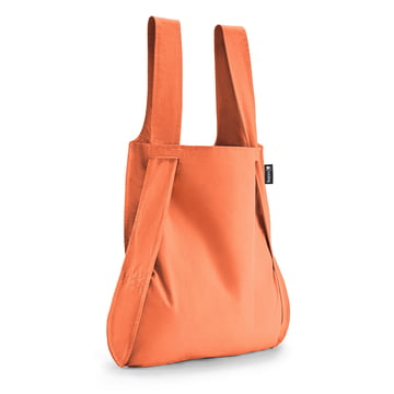 Notabag - Bag and Backpack, apricot