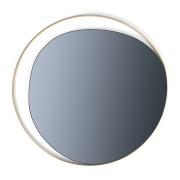 Ellipse mirror from Red Edition