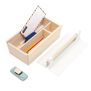 Louisette Tool Box by Hartô