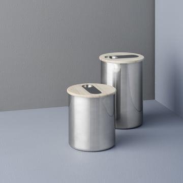 Scoop Storage Jar by Stelton