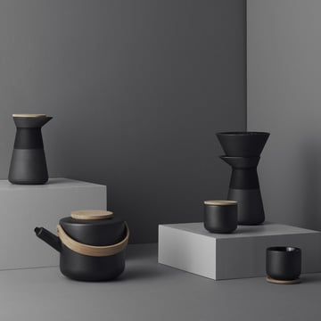 Theo Series by Francis Cayouette for Stelton