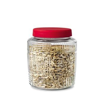 Nanna Ditzel Storage Jar by Rosendahl