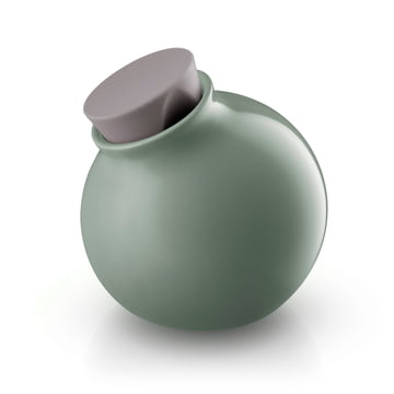 Globe Sugar Bowl by Eva Solo in Nordic green
