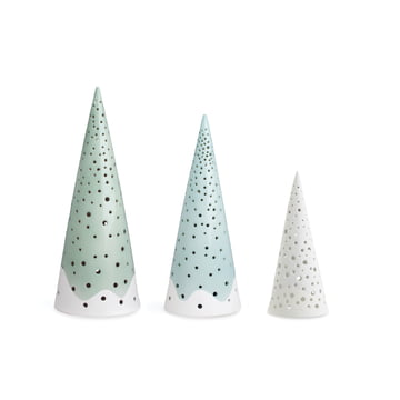 Kähler Design - Nobili Tea Light Cone