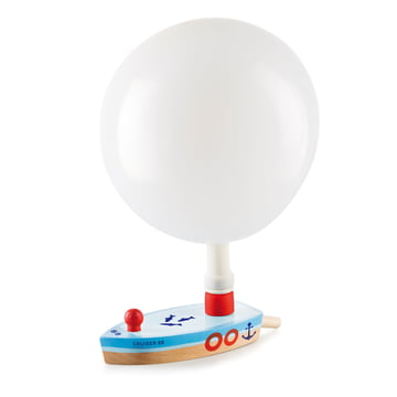 Balloon Puster Cruiser 88 by Donkey Products