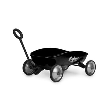 Grand Chariot Wagon by Baghera in black