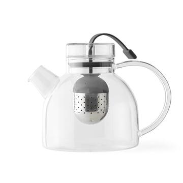 Menu - Tea Egg for Kettle Teapot