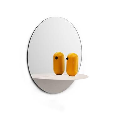 Horizon Mirror and Little Bird by Normann Copenhagen
