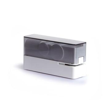 Flow Stapler by Lexon in White