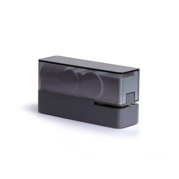 Flow Stapler by Lexon in Grey