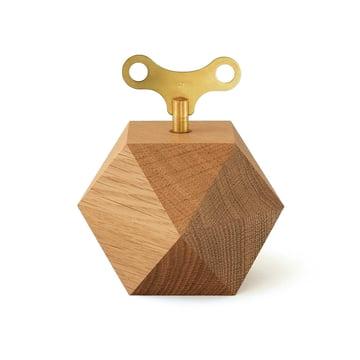 Diamond Music Box by siebensachen: