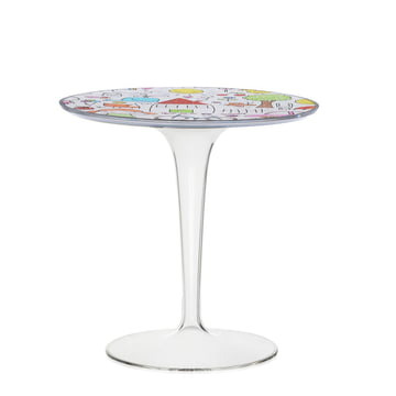Tip Top Children's Table Sketch by Kartell