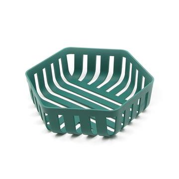 Korg Fruit Basket from Ommo in Green