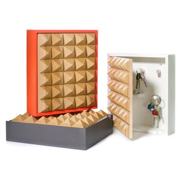 Key box Pyramid by Korridor