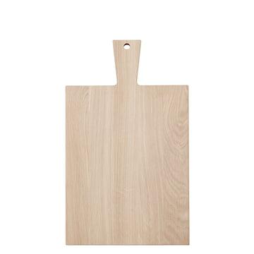 Serving Board 35 x 21 cm by Andersen Furniture in Oak