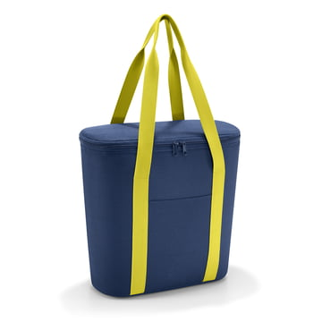 thermoshopper by reisenthel in navy