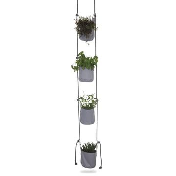 Trimm Copenhagen - Vertical Flowerpots, grey
