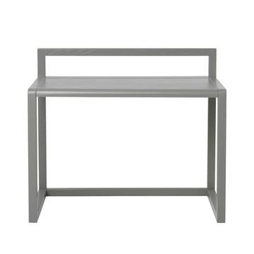 Little Architect Desk by ferm Living in Grey