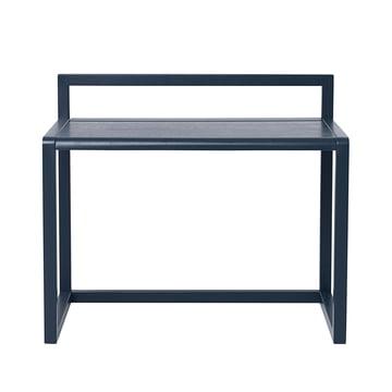 Little Architect Desk by ferm Living in Dark Blue