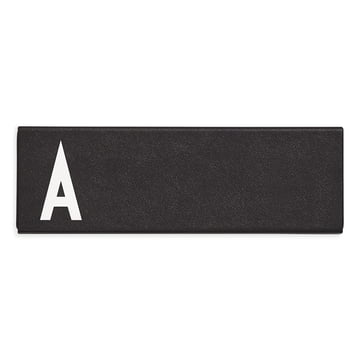 Personal Pencil Case A by Design Letters