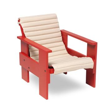 Spectrum - Gerrit Rietveld Junior Crate Chair